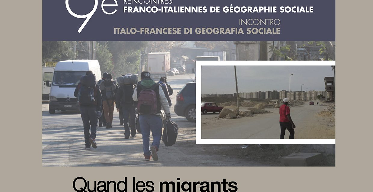 Rencontres italiennes france